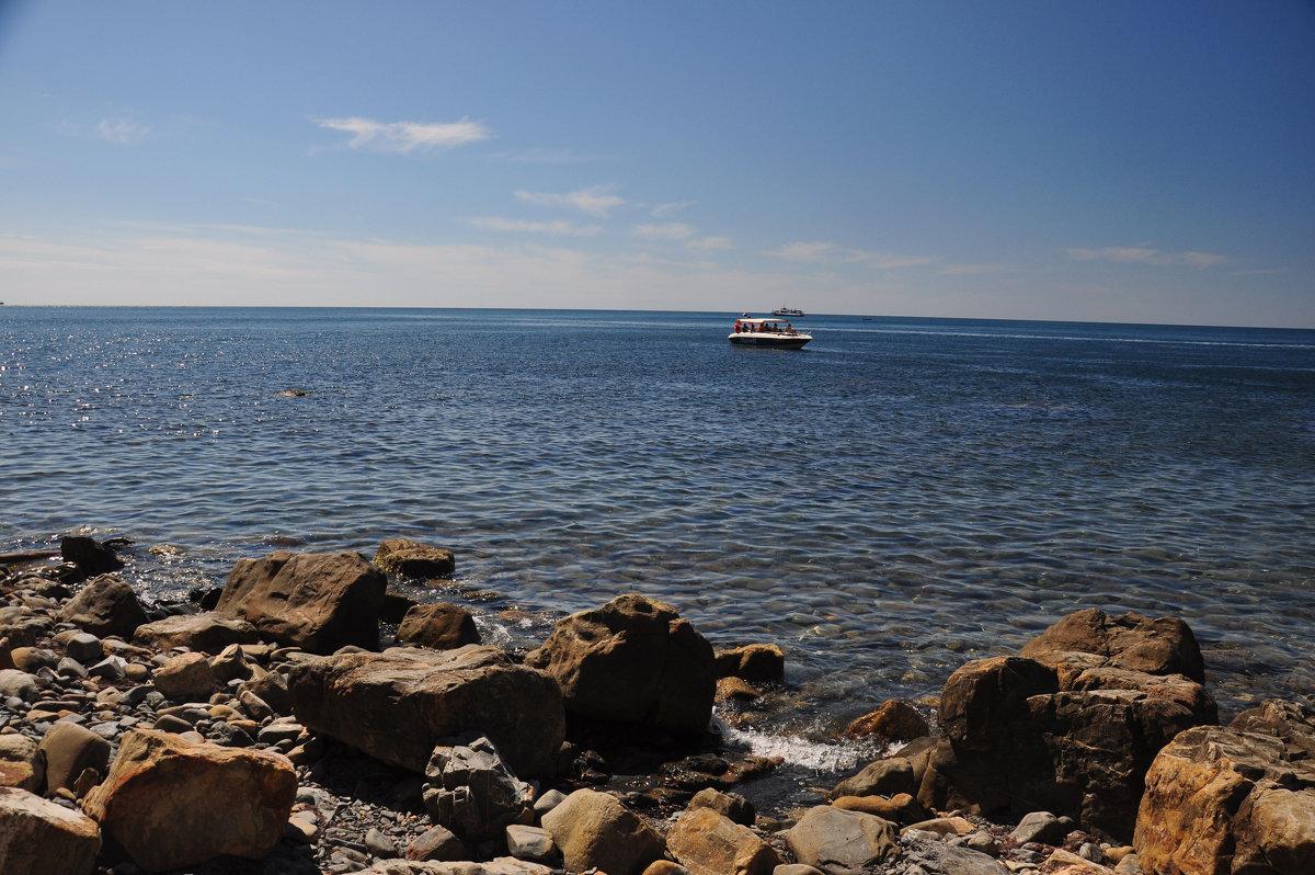 морской покой - Августа