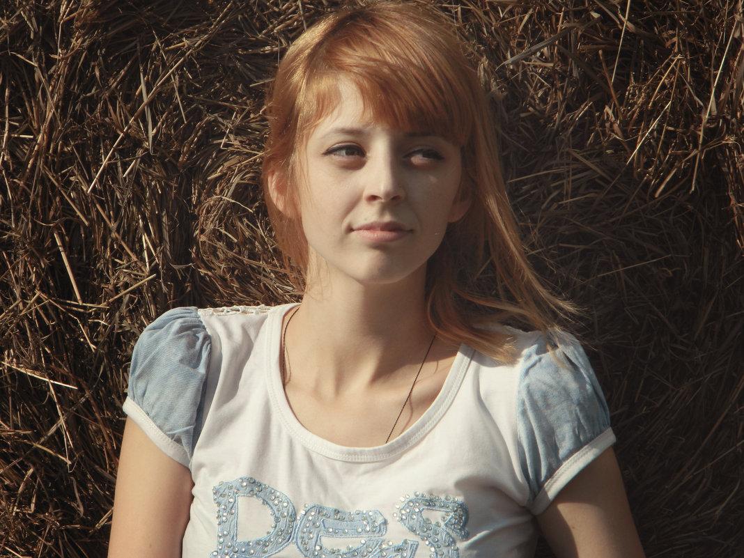 Taya - Maggie Aidan