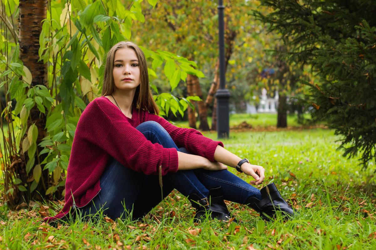 Даша - Anna