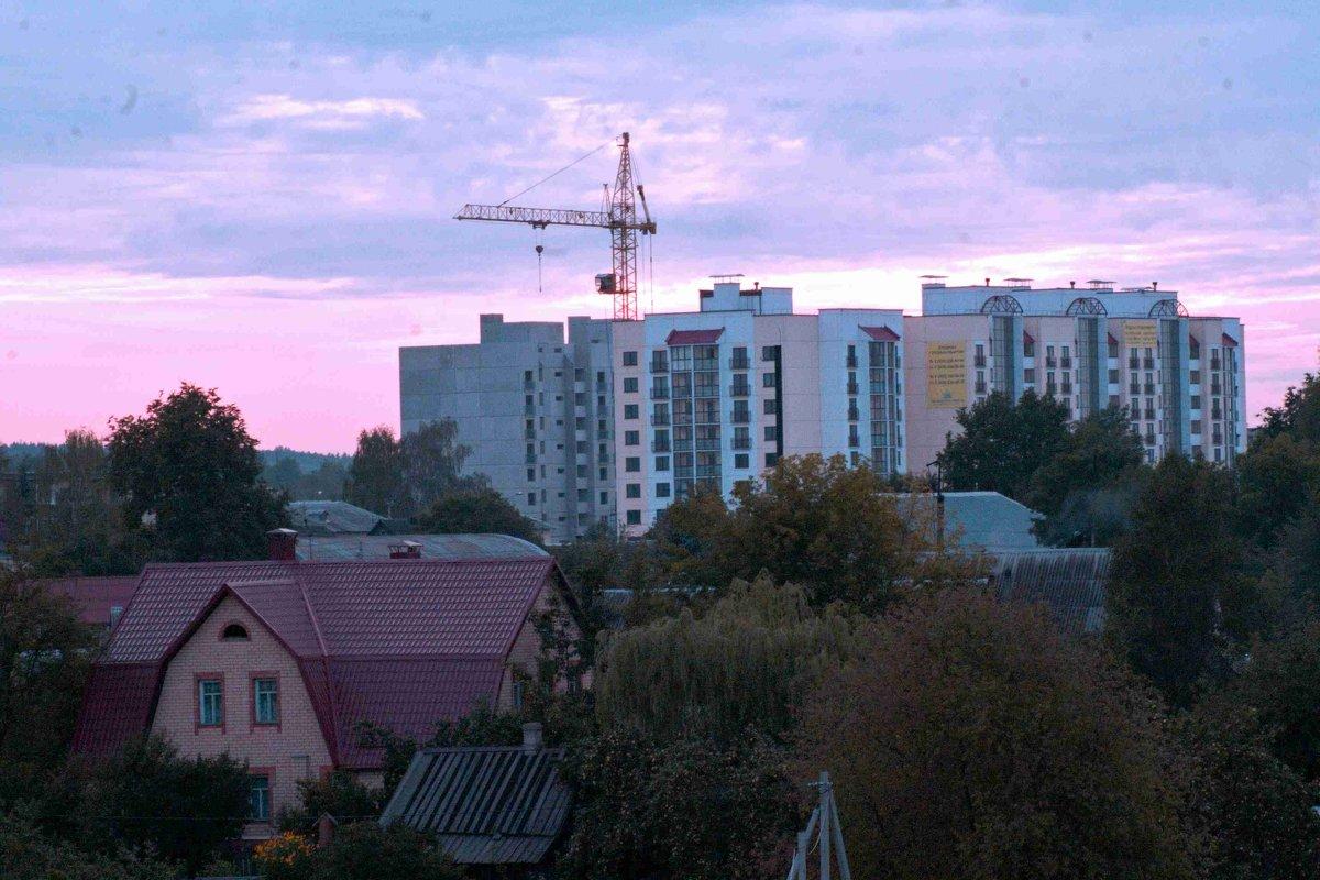 Вечер в Заславле - Viktor Heronin
