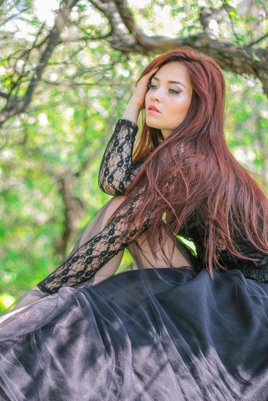 Ожидание - Наташа Шамаева