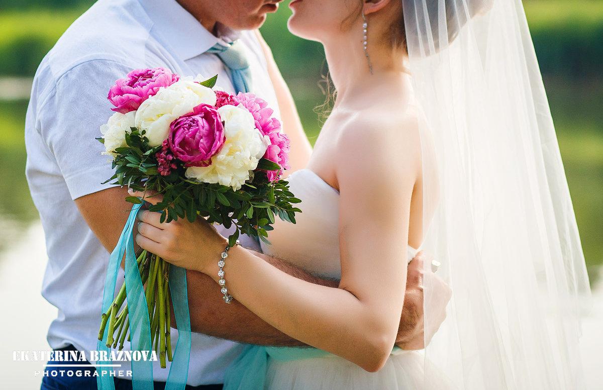 Wedding day   Фотограф - Екатерина Бражнова  Стиль/Декор - Екатерина Бражнова  Прическа - Екатерина - Екатерина Бражнова