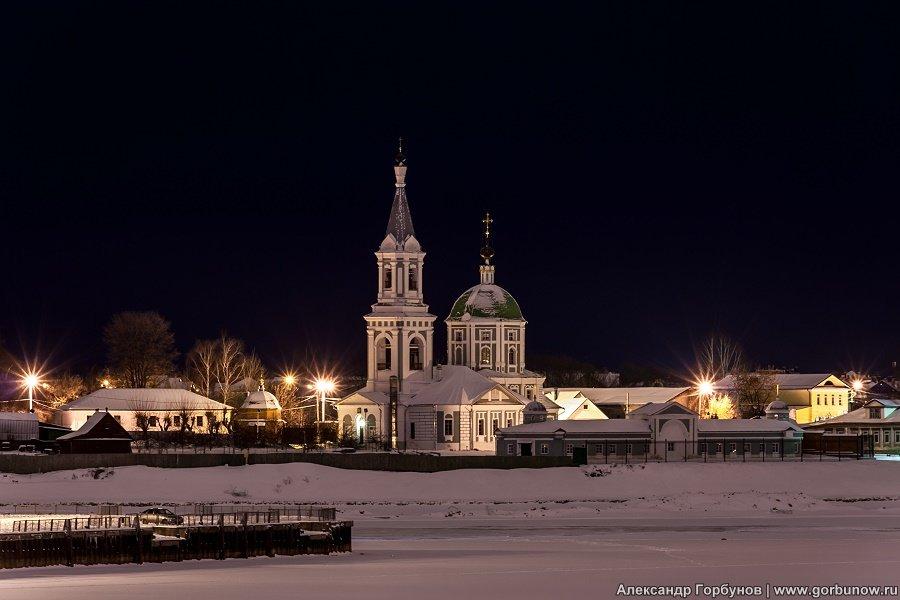 Акватория зимнего сна - Александр Горбунов