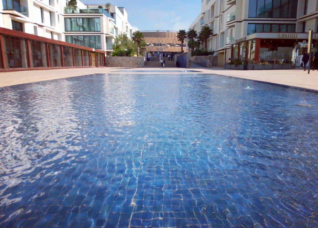 Anfa Place Maroc - Светлана marokkanka