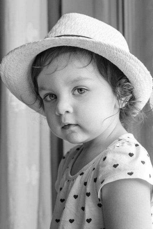 Маленькая модель - Лана Маргарити
