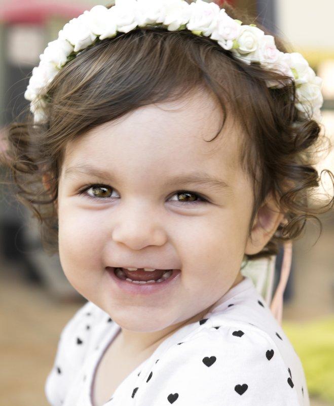 Детская радость - Лана Маргарити