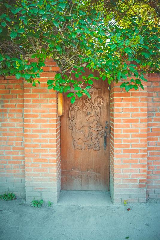 Двери в сказочную страну - Света Кондрашова