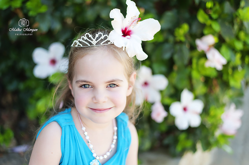 Принцесса Ави - Malka Morgan