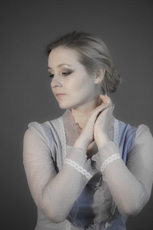 Лена Журавская - Николай