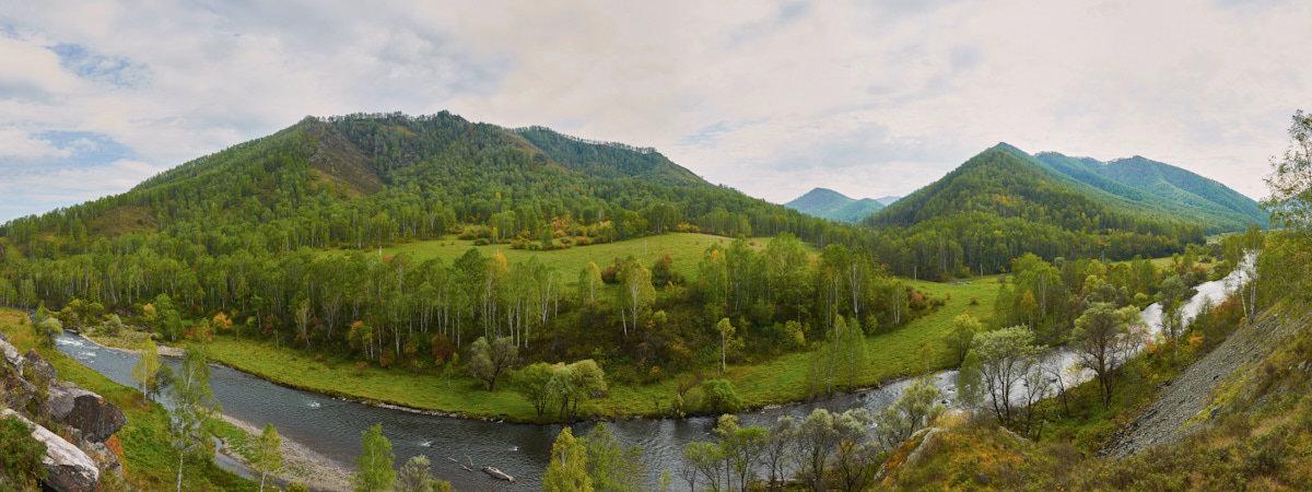 река Сёма - Николай Мальцев