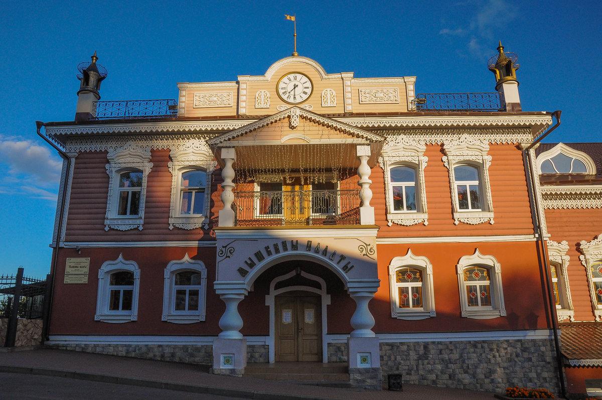 Музей мыши в городе Мышкин - Сергей Тагиров