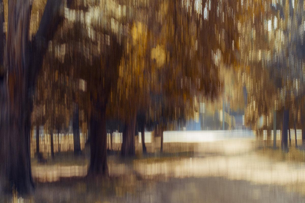 Осенняя - Yuriy Puzhalin