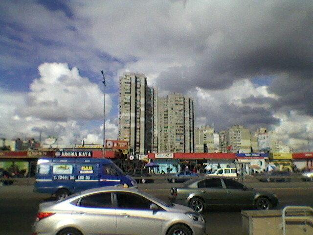 Киев - Миша Любчик