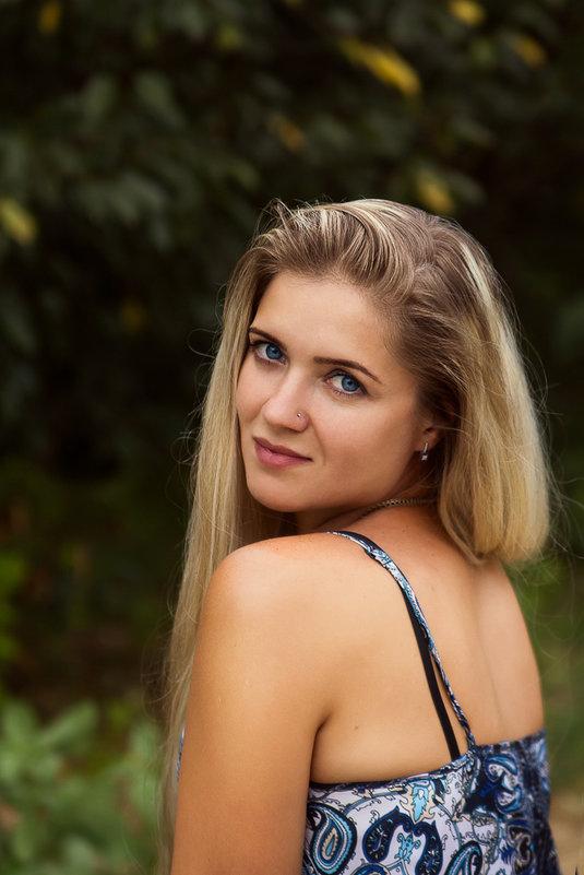 Ольга - Инна Гудова