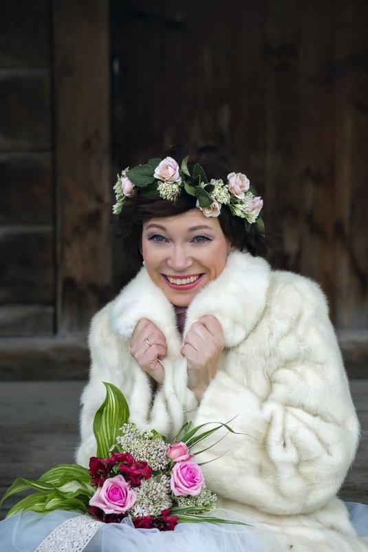 Мария! - Игорь Чистяков