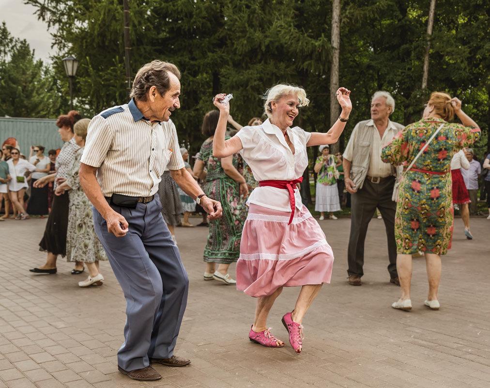 И снова - танцы - Nn semonov_nn