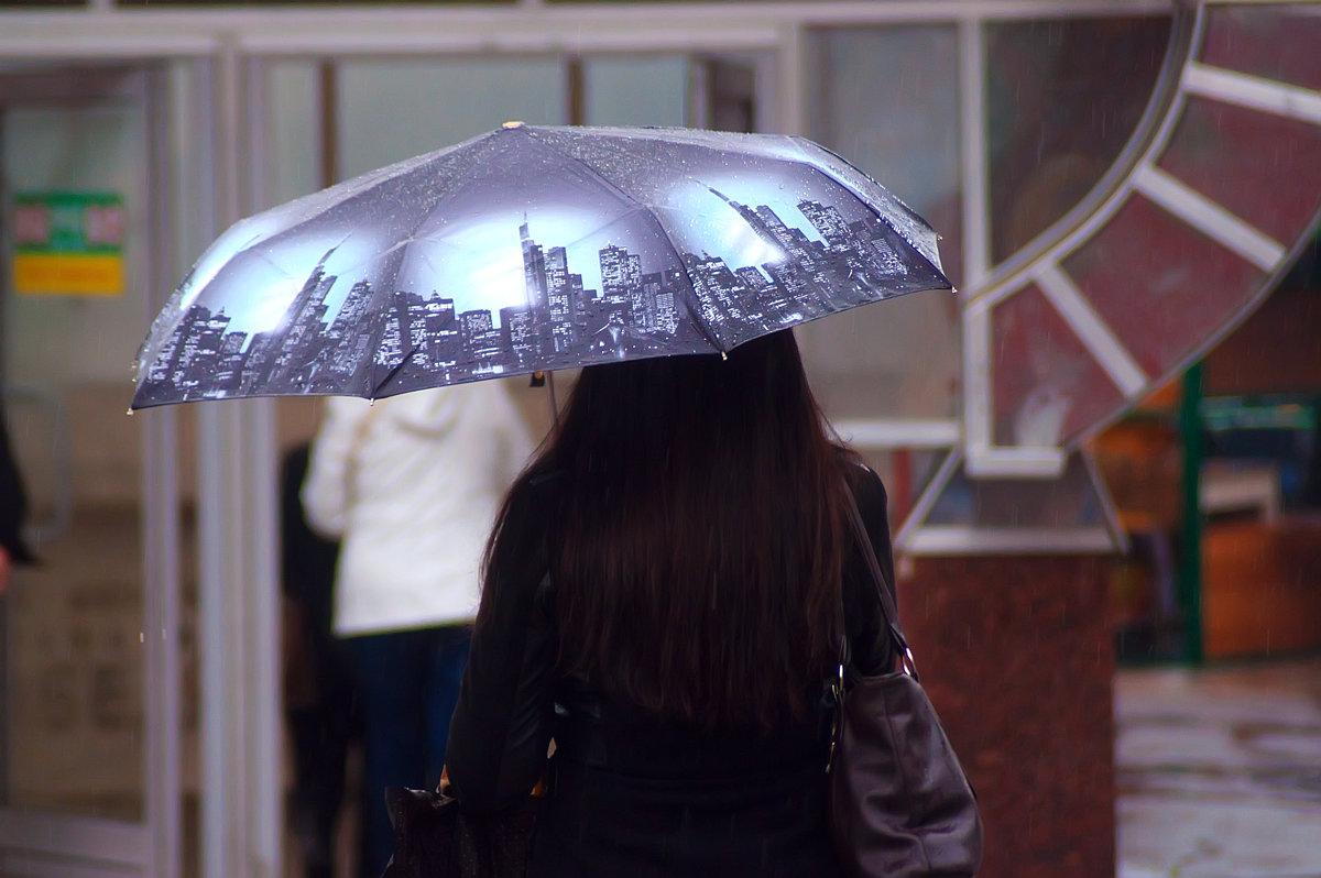 Дождь - Albina