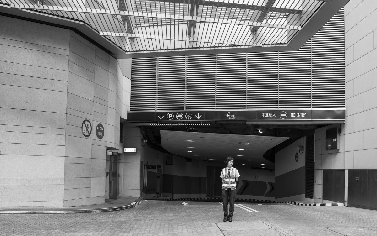 Гонконг - Sofia Rakitskaia