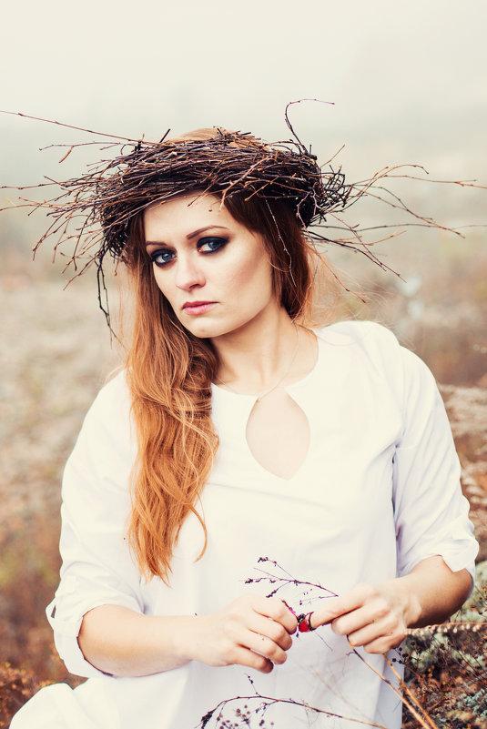 Осень - Ульяна Войтенкова