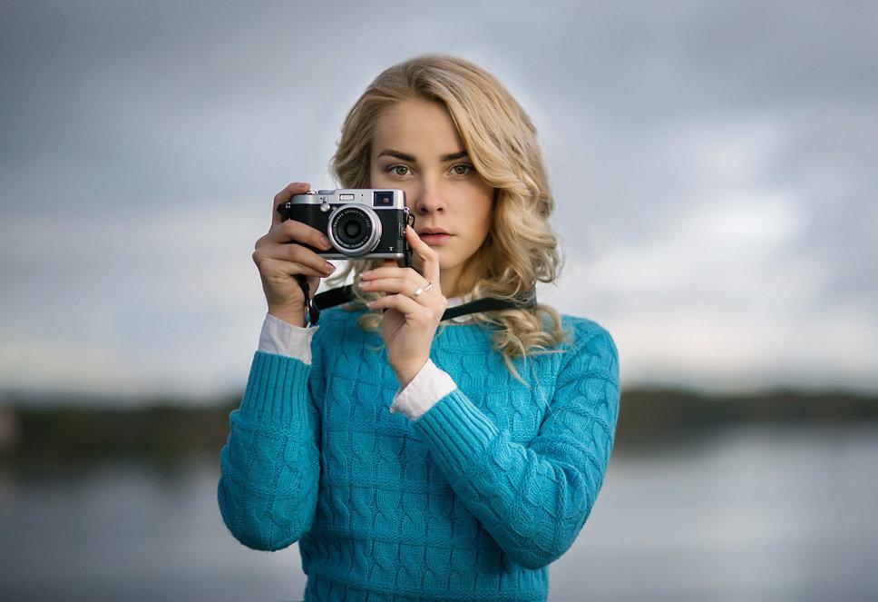 Аня - Алекс Римский