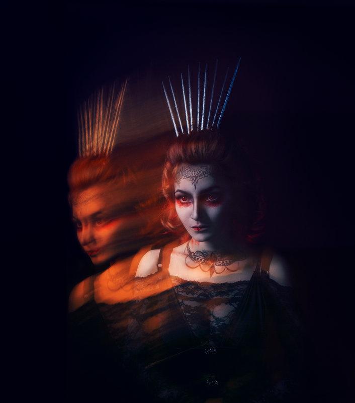 Queen - Резеда Магизова