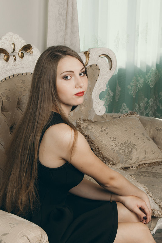 Алена - Ольга Степанова