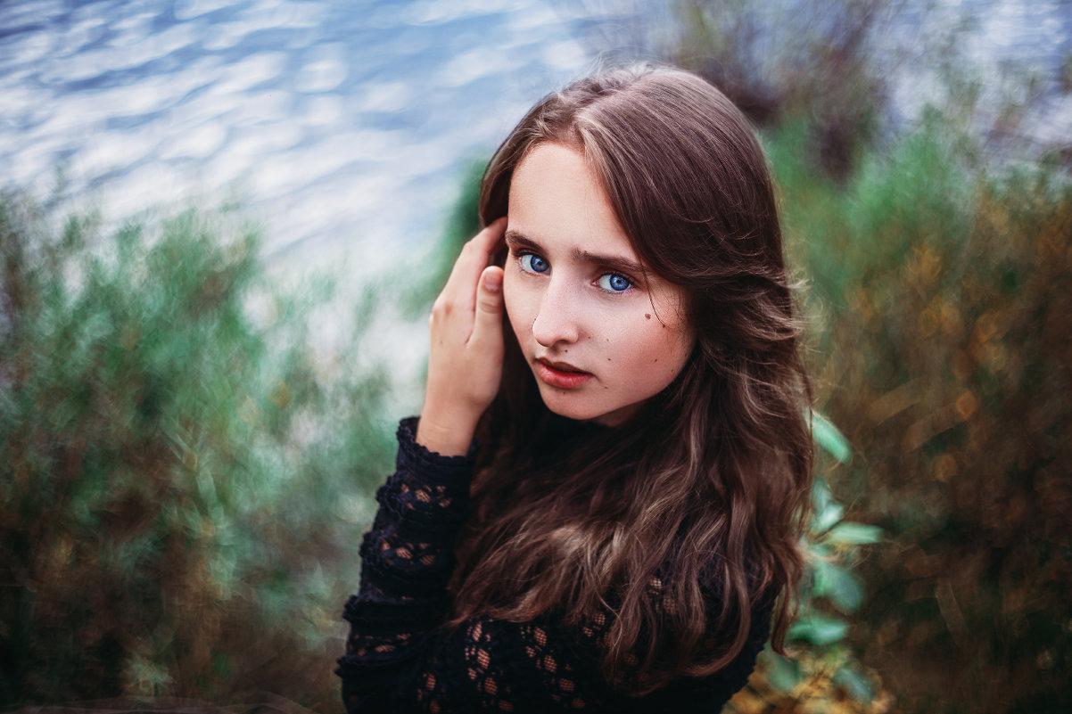 206 - Татьяна Афиногенова