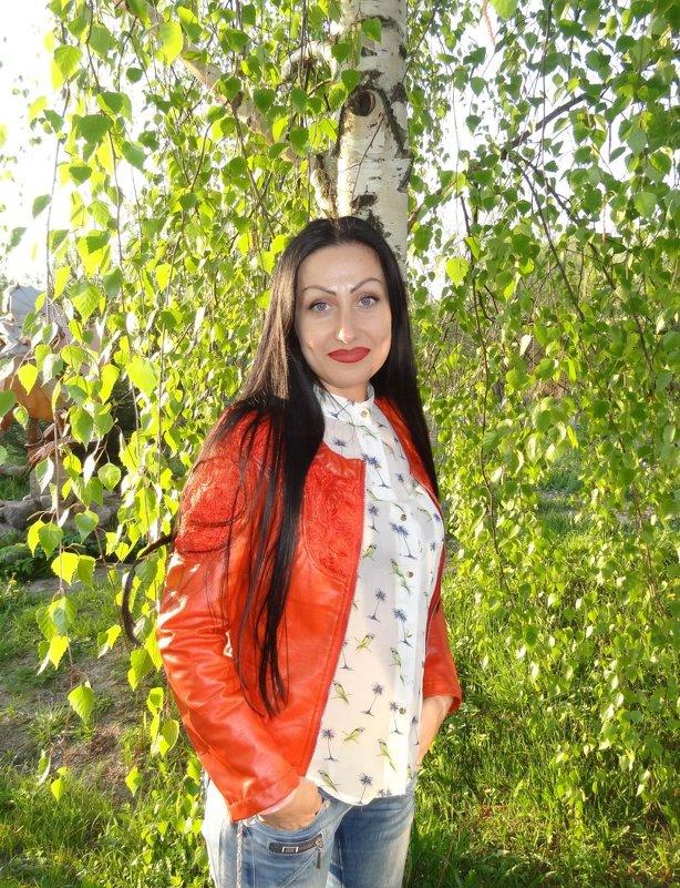 Весна-красна - Olga V
