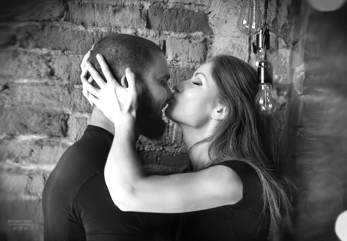 Немного о любви... - Фотохудожник Наталья Смирнова