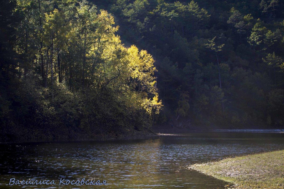 Сухое озеро - василиса косовская