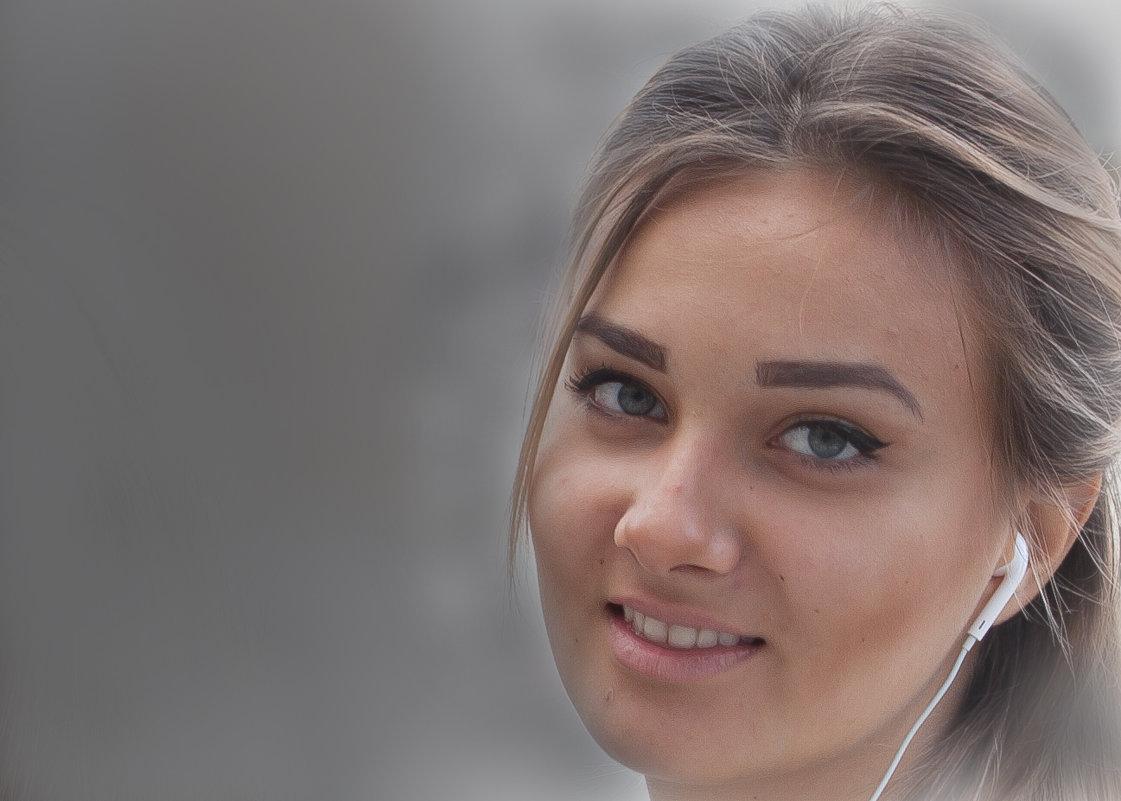 Я красива? - Василий Голод