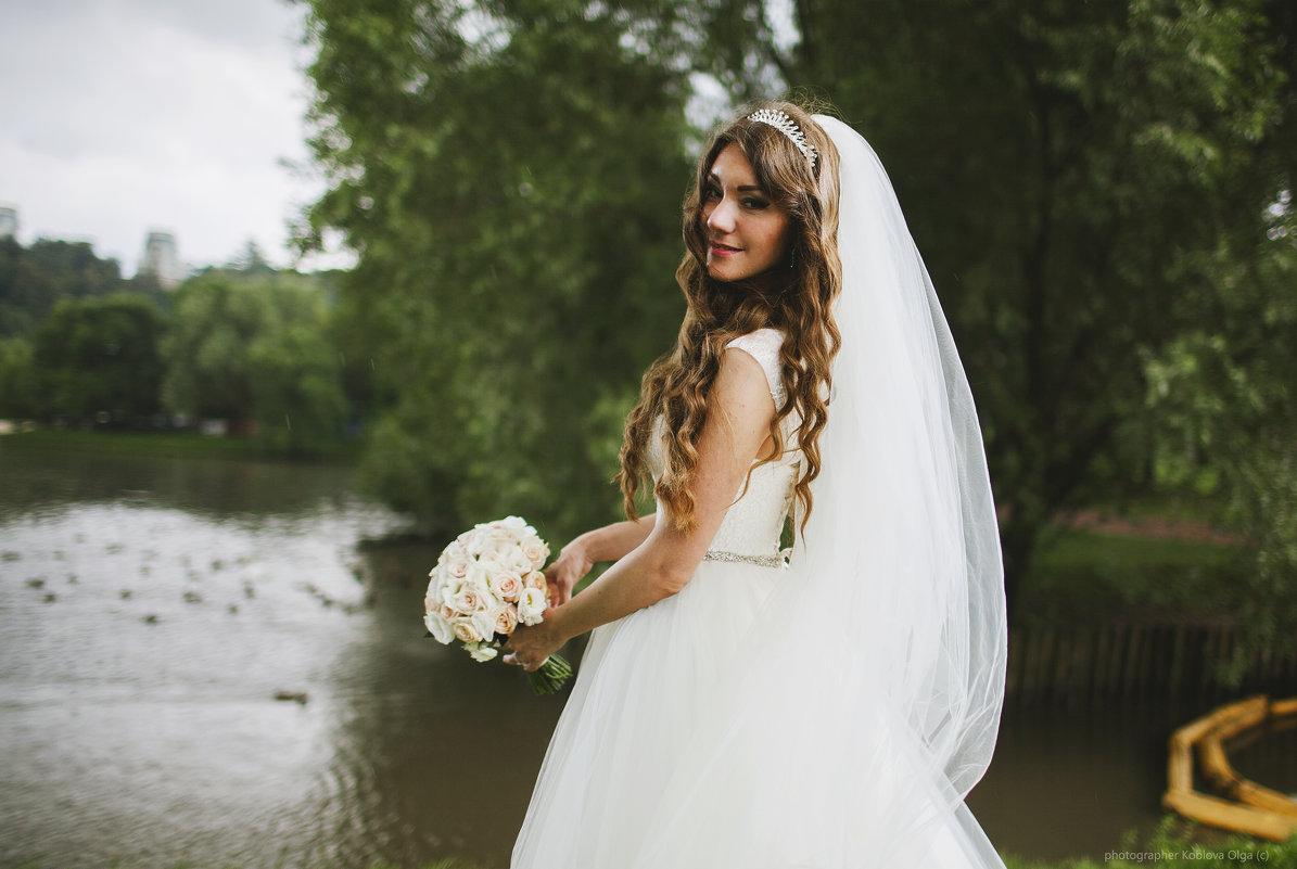 невеста Катя - Ольга Коблова
