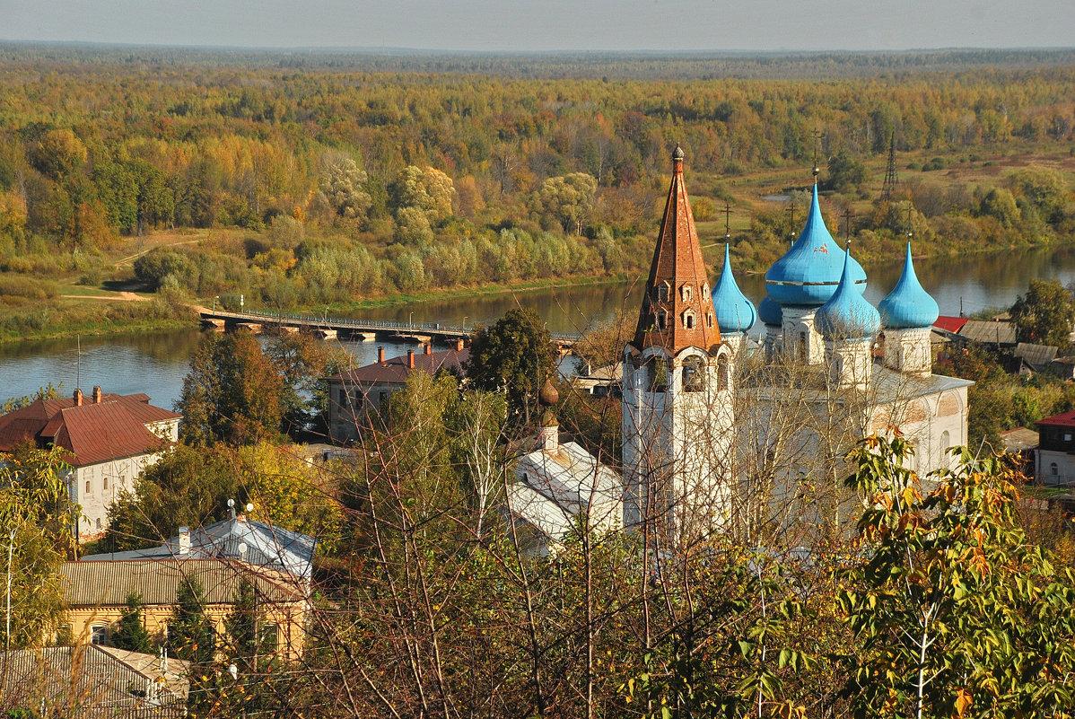 Город Гороховец - Валерий Толмачев