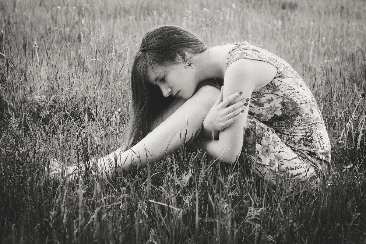 Тишина - Татьяна Зайцева