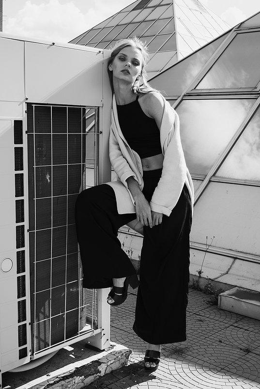 213 - Марина Щеглова