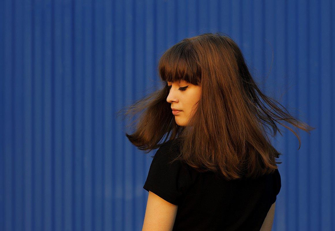 girl - Inga Limanovska live