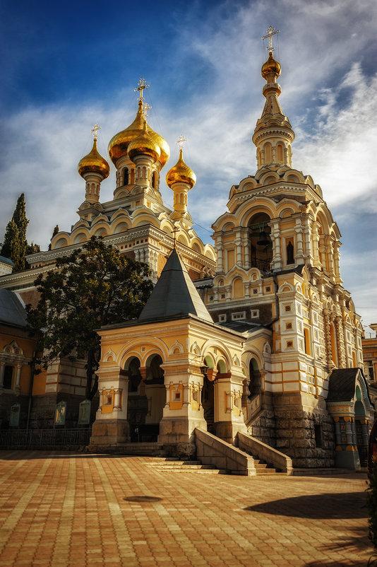Храмы Ялты - Вадим
