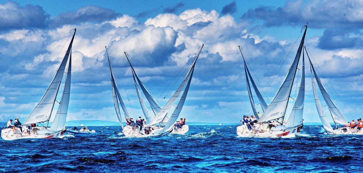 свежий ветер - Ingwar