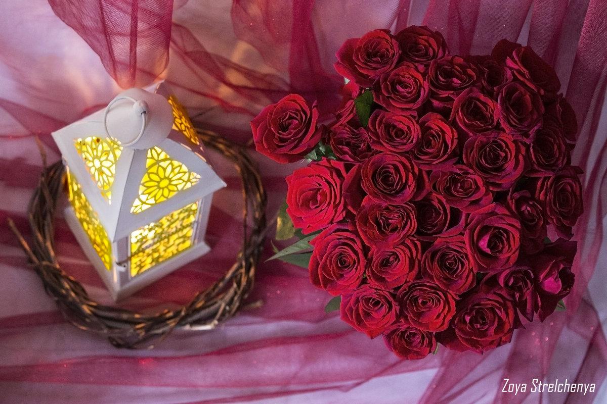 Розы - З@я .