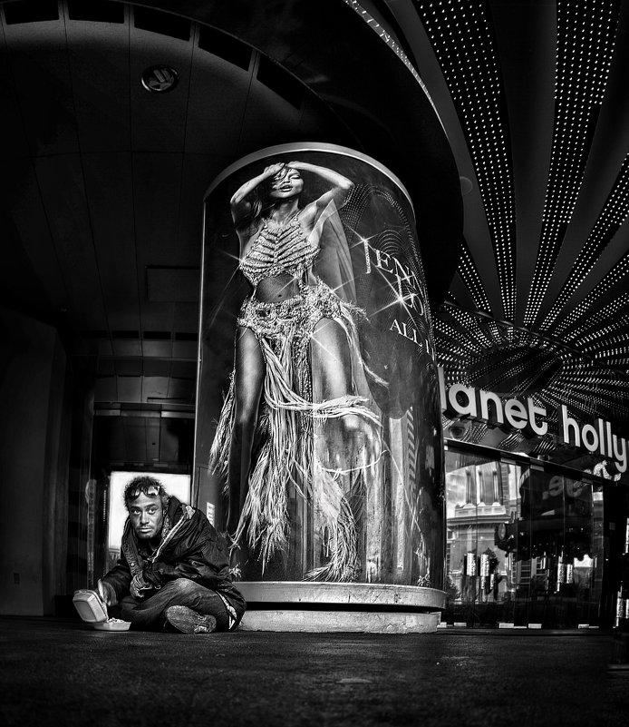 Holly Planet - Roman Mordashev