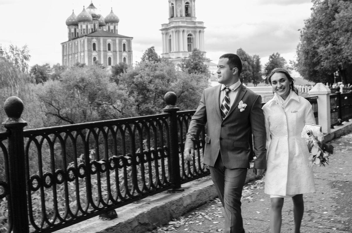 Женатые и счастливые - Роман Шершнев
