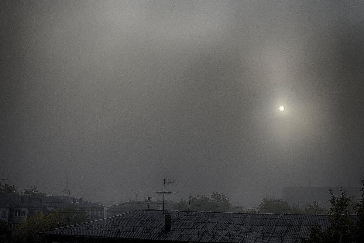 Утро туманное... Утро седое... - Валерий Кабаков
