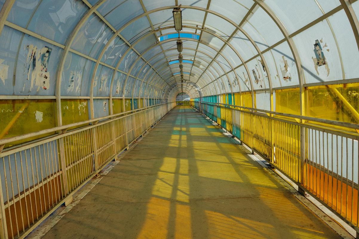 Мост на дорогой - Света Кондрашова