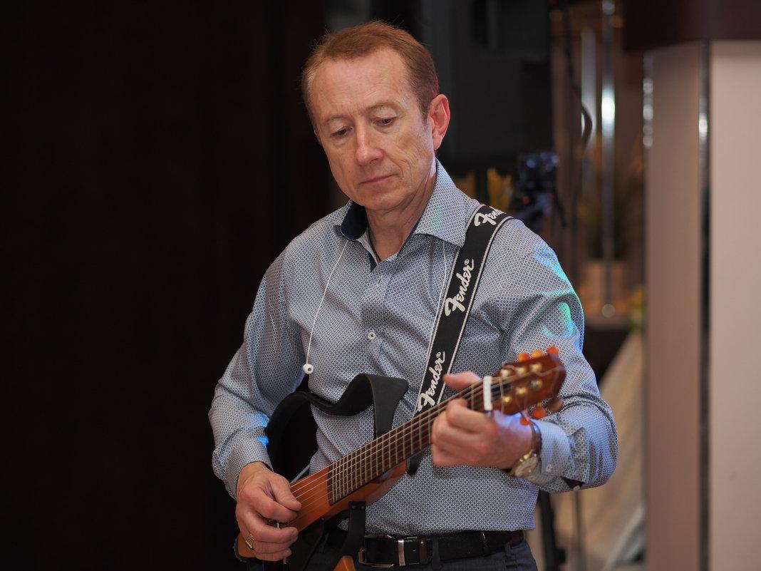 Михаил Мележенков - Сергей Михальченко