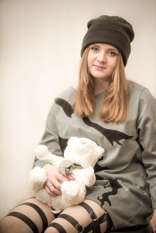 Наташа - Sasha Bobkov