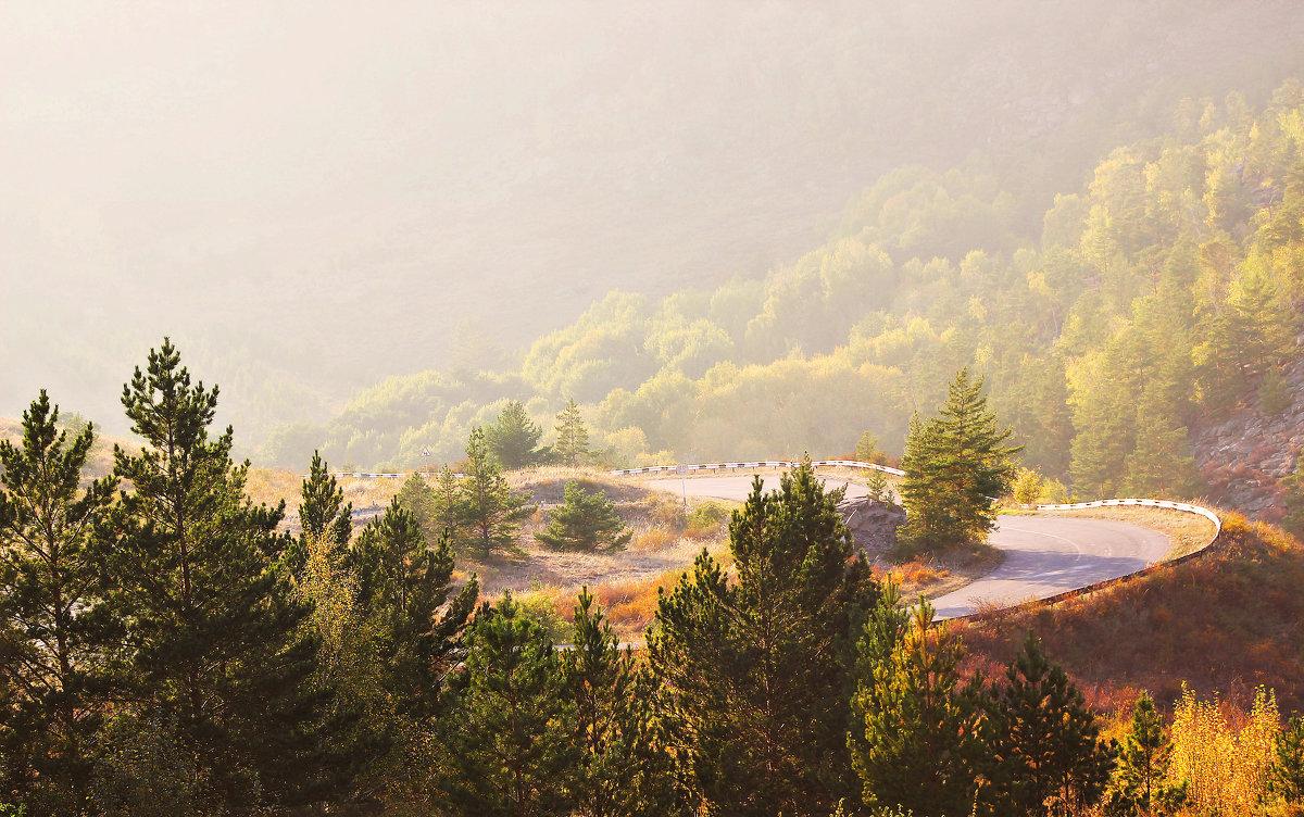 Национальный Баянаульский парк. Казахстан. - TATYANA PODYMA
