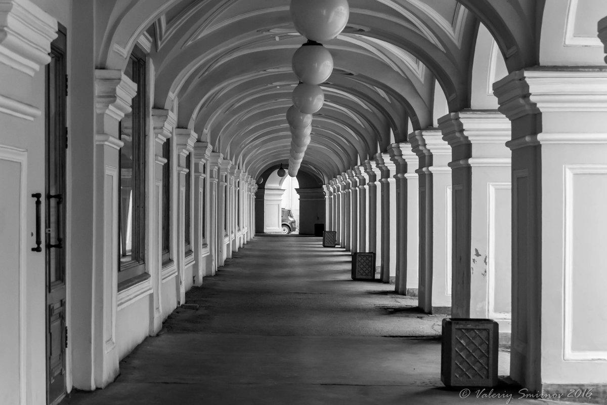 Галерея - Валерий Смирнов