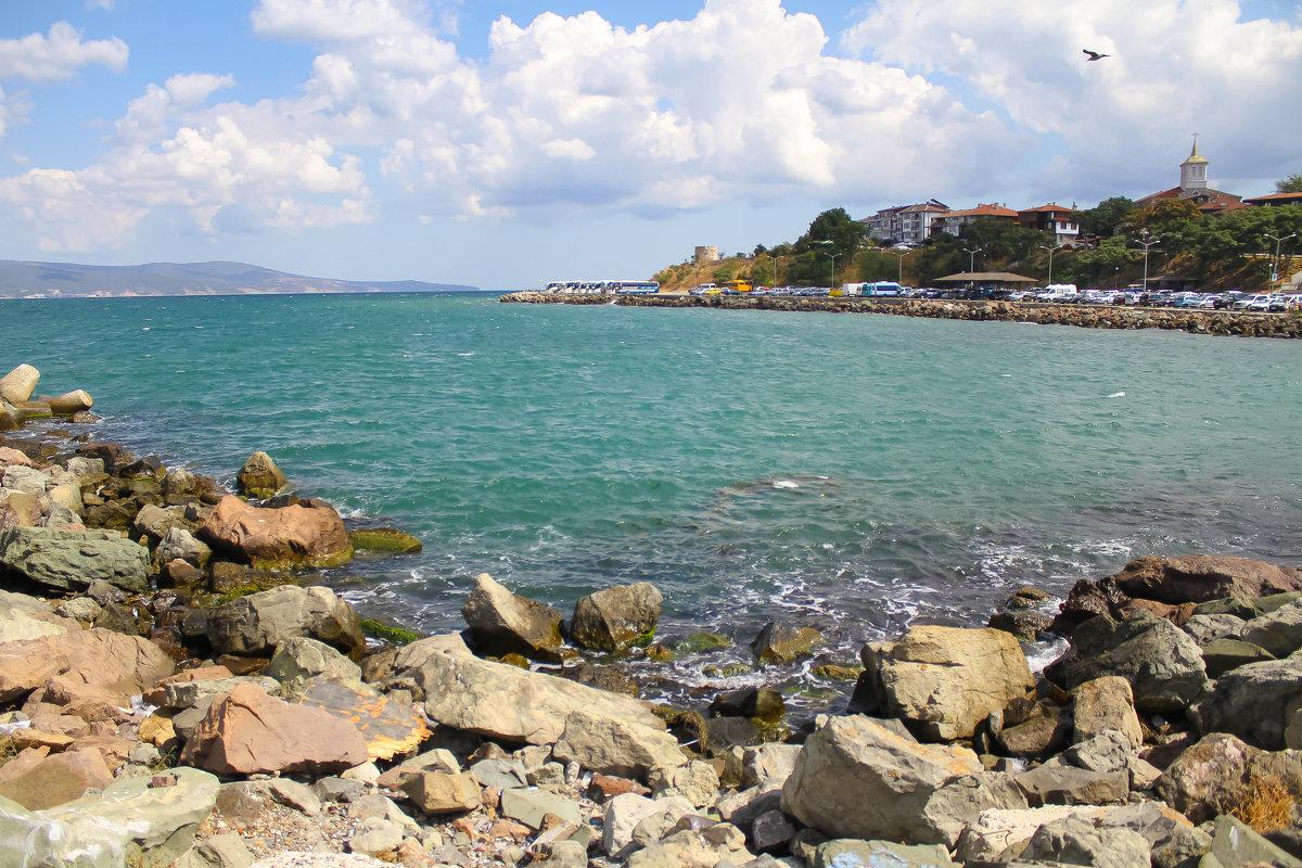 Море - Наташа С