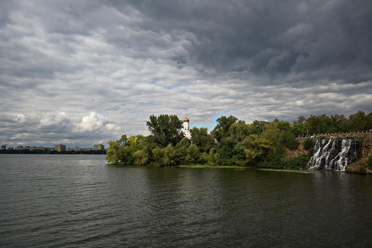 Скоро осень - Alexandr Ch
