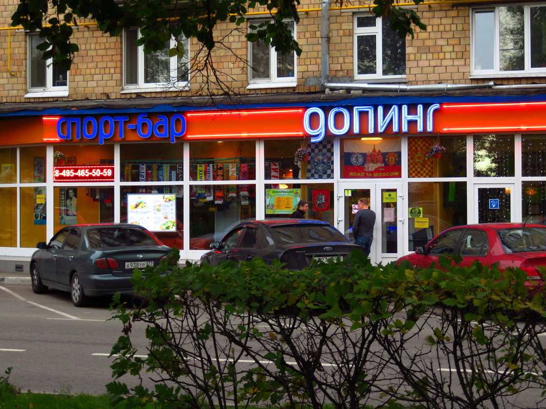 Для тех, кому не ехать на Олимпиаду - Андрей Лукьянов